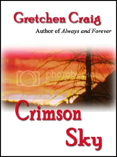 Crimson Sky by Gretchen Craig