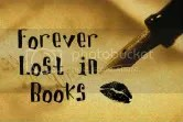 Forever Lost in Books