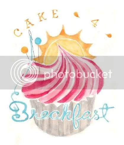 CAKE4BREAKFAST