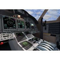 Flight Simulator 2020 X DELUXE Edition Flight Sim ...