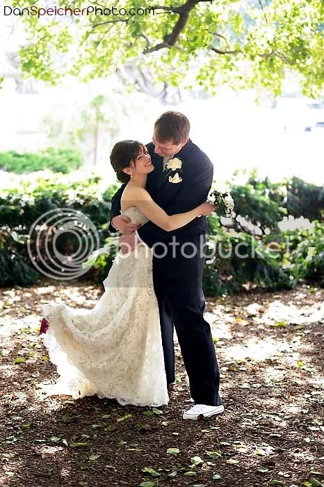 Rebecca and Jason