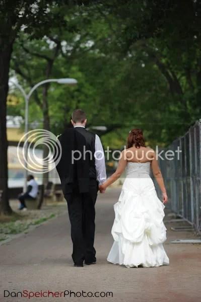 Jill and Josh