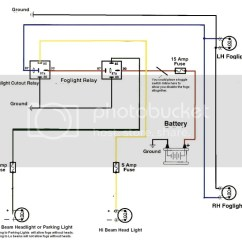 Ipf 900xs Wiring Diagram E46 Electric Seat Off With High Beam Fog Light