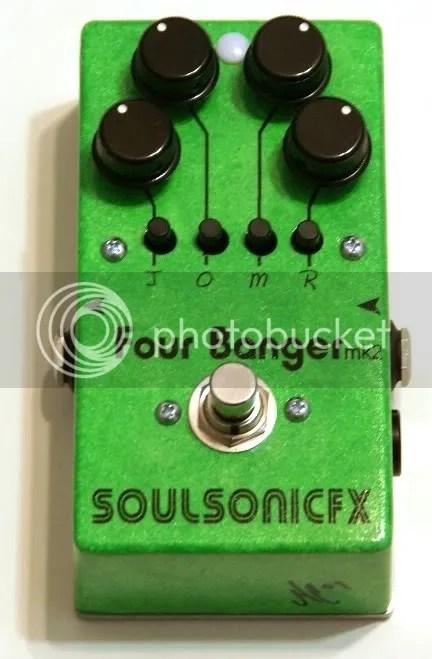 Four Banger mk2