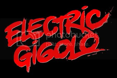 Julian Aznars ELECTRIC GIGOLO