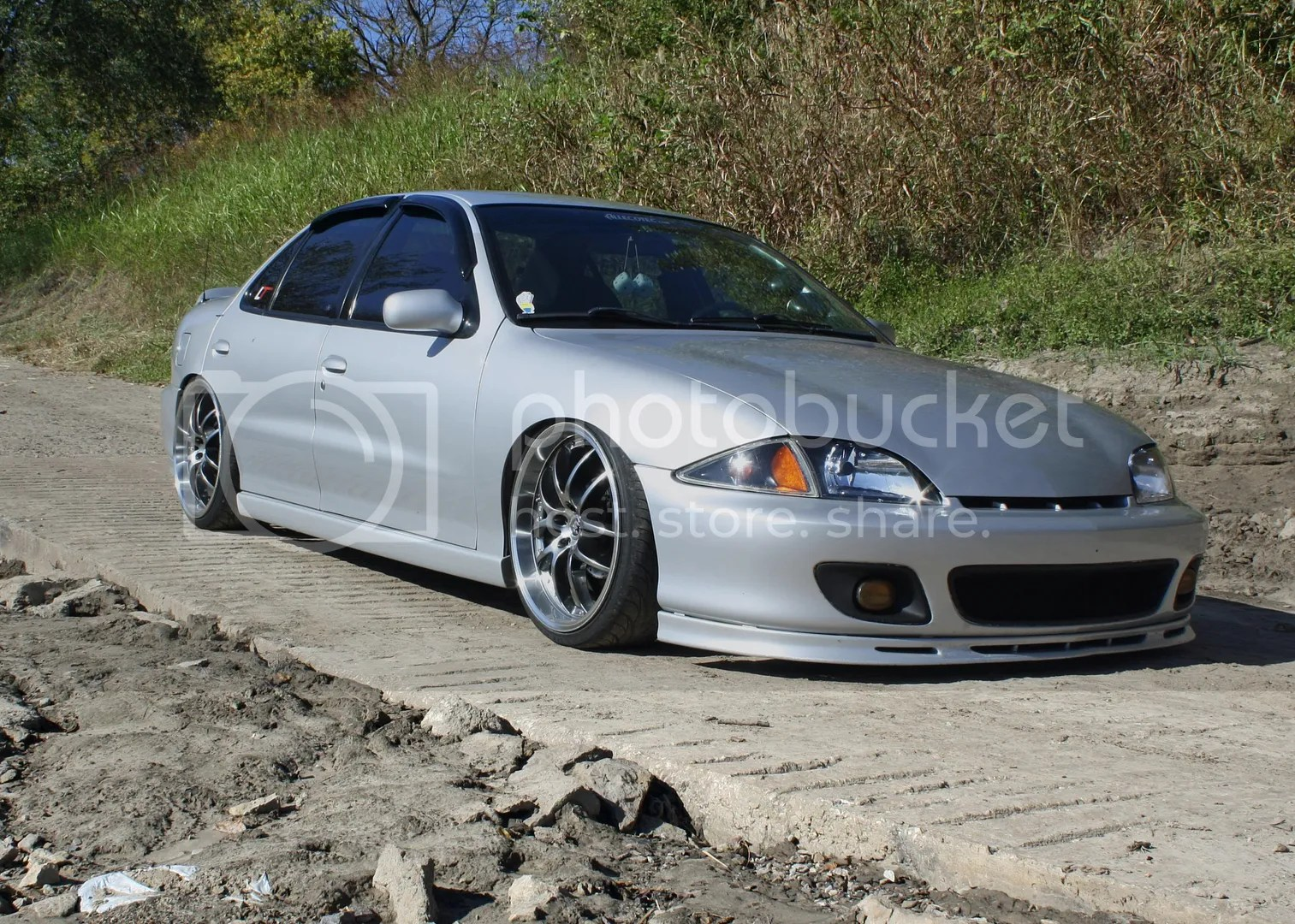 hight resolution of 99 chevy cavalier body kit