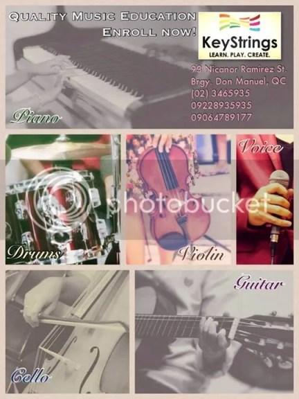 keystring music free concert