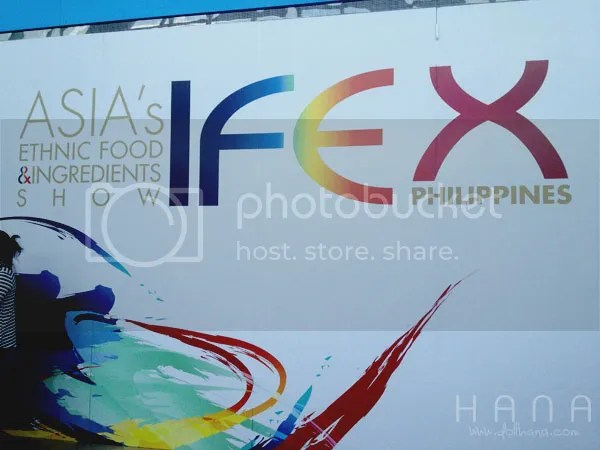 IFEX Philippines 2013