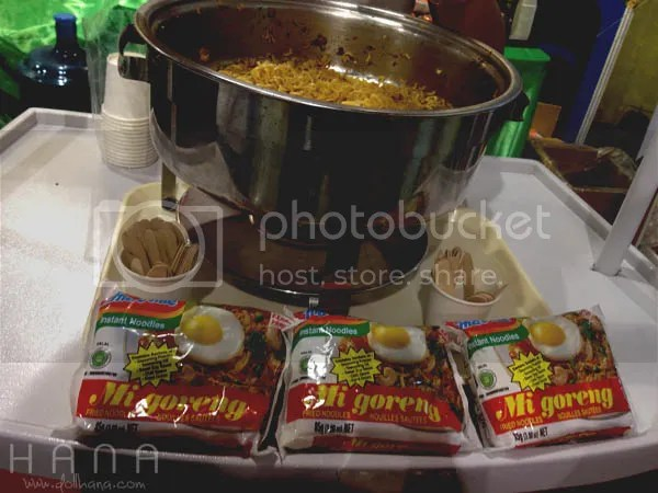 Mi goreng noodles philippines