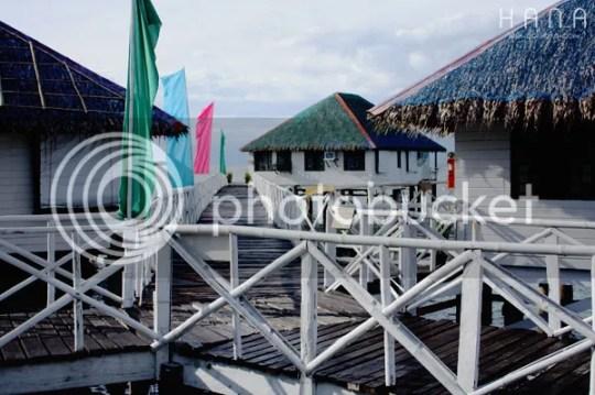 Calatagan Stilts Batangas