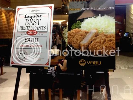 yabu sm north