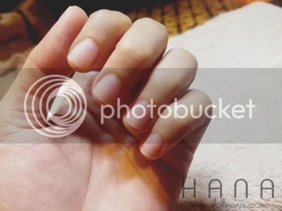st nails nail spa