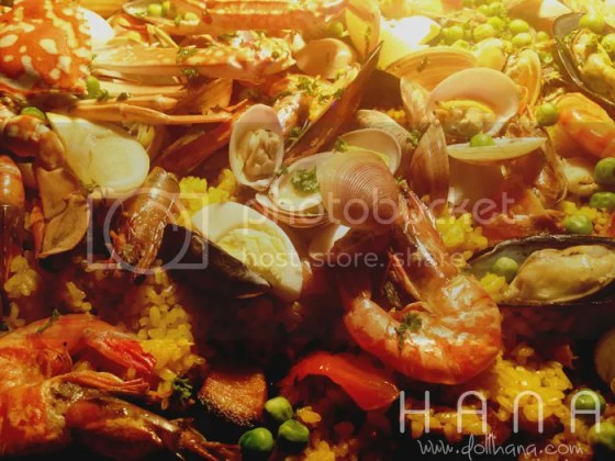 ibarra catering