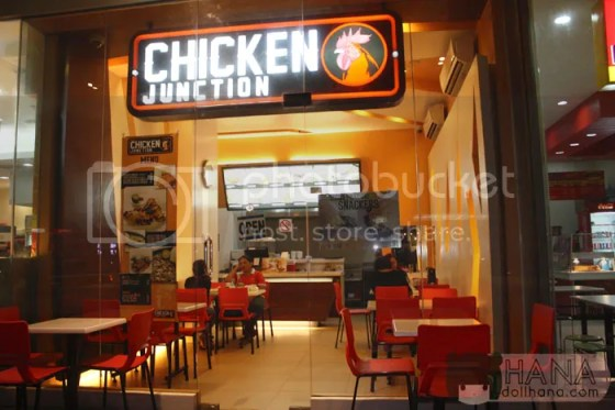 chicken junction cebu