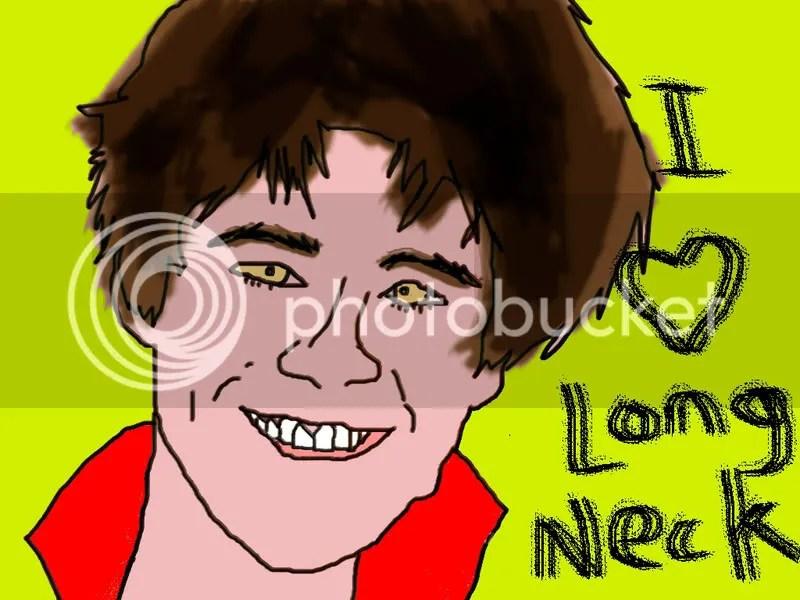 i love longneck