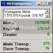 OG Transporter
