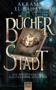 Cover (c) Bastei Lübbe