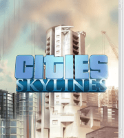 Cities: Skylines Switch NSP