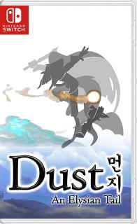 07d0c01186eee160f6ee80c0f8f457c4 - Dust: An Elysian Tail Switch NSP