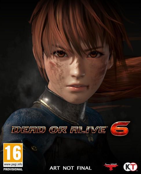 Dead or Alive 6 - Digital Deluxe Edition