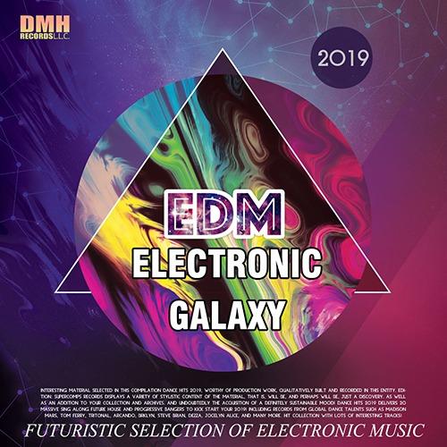 EDM: Electronic Galaxy (2019)