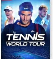 Tennis World Tour Switch XCI NSP