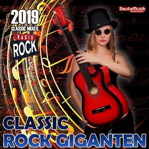 Classic Rock Giganten (2019)