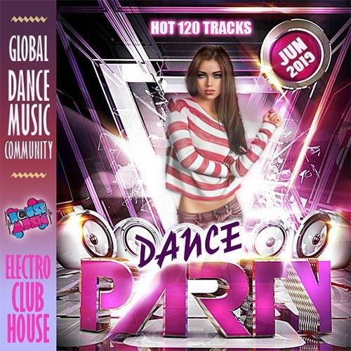 Global Dance Music (2019)