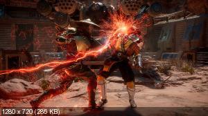 acd75e4499de77c39d10e6bf75cdf07b - Mortal Kombat 11 + Update + All DLC Switch NSP XCI