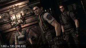 e60d787a0b37f33d4bc4e1d453d1f499 - Resident Evil 1 HD Switch NSP XCI