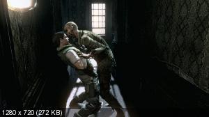 e1a0b899e05bdf2530b09b84a013a5a6 - Resident Evil 1 HD Switch NSP XCI
