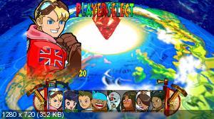 aeadff6e6f6965833196a02ac221ef24 - SEGA Dreamcast (reicast) Emulator + 22 games