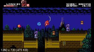 24a52b1d5be7eaa29c22c8b79377eb2c - Bloodstained: Curse of the Moon Switch NSP XCI