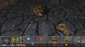 The Elder Scrolls: Chapter II Daggerfall Switch NSP - Switch-xci com