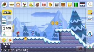 a5cadea82418b76fbc8588d40cd02692 - Super Mario Maker 2 Switch NSP XCI