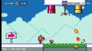 9237400404a89f4cd415aff472ab7dc6 - Super Mario Maker 2 Switch NSP XCI