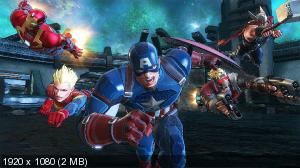 08995c56c9e256cb1ff6e185ae937b5d - MARVEL ULTIMATE ALLIANCE 3: The Black Order Switch NSP XCI