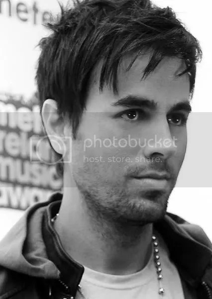 Help! Enrique Iglesias Haircut Assistance! HairTalk® 67728