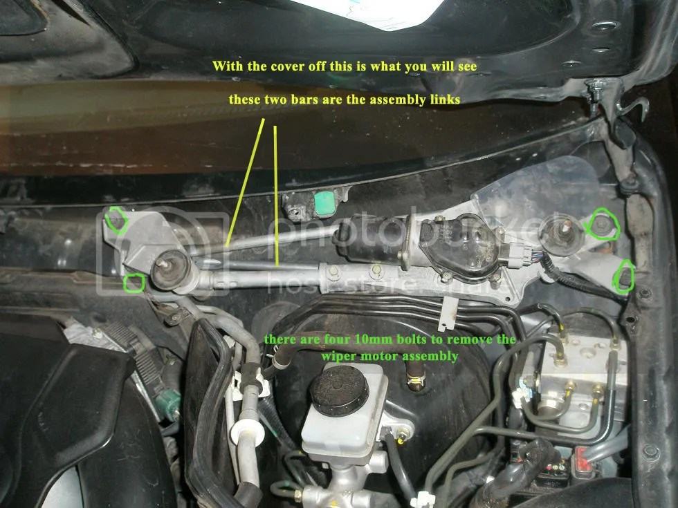 2003 Infiniti G35 Fuse Diagram Windshield Wiper Question And Intro Myself Nissan Forum