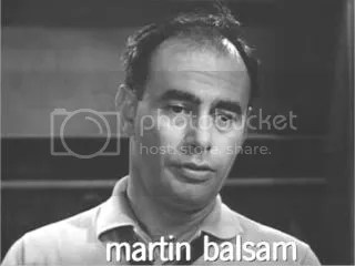 martin balsam height