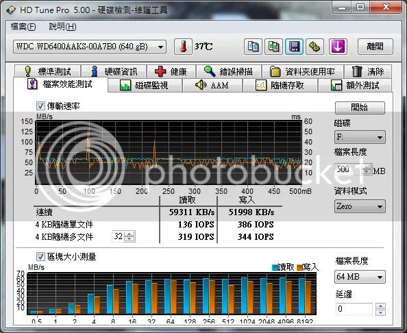 有著SSD靈魂的機械硬碟 Seagate Laptop Thin SSHD ST500LM000 - Mobile01