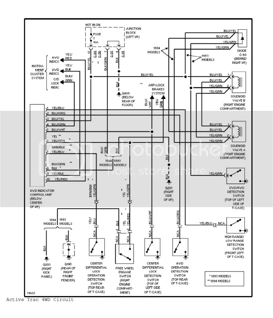 [WRG-3209] Wiring Diagram For Mitsubishi L200