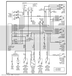 mitsubishi shogun fuse box diagram [ 877 x 1024 Pixel ]