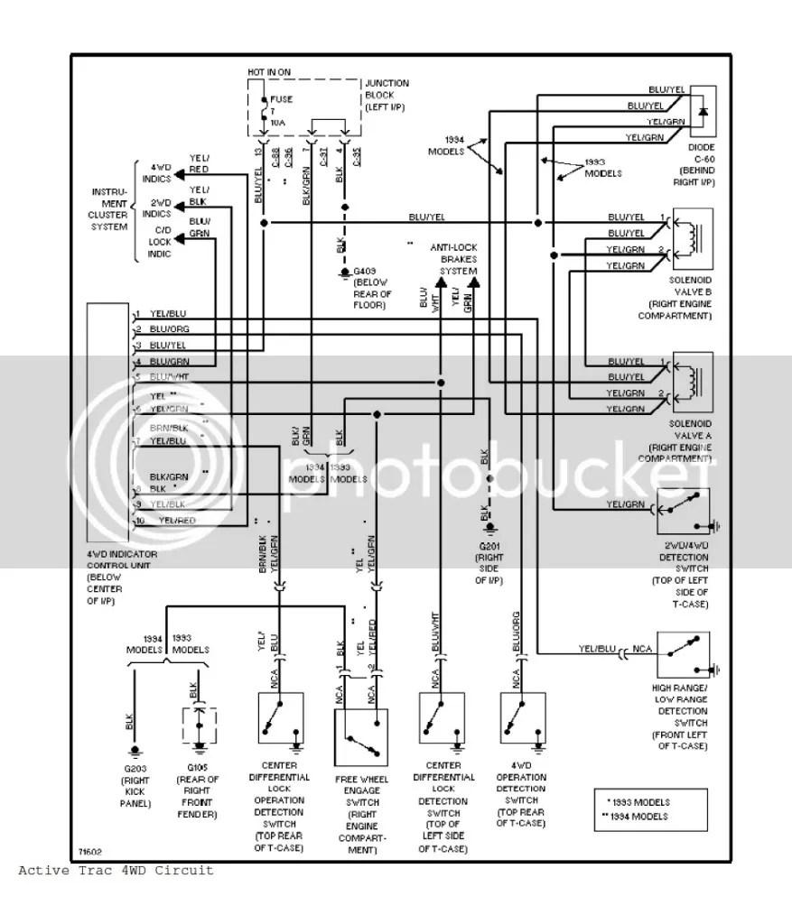 mitsubishi pajero io wiring diagram solar panel for caravan best library