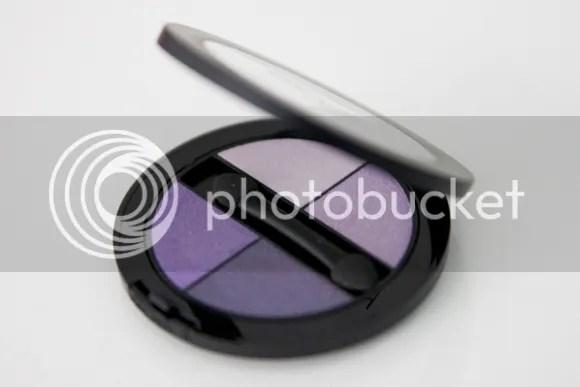 GOSH Quattro Eye Shadow