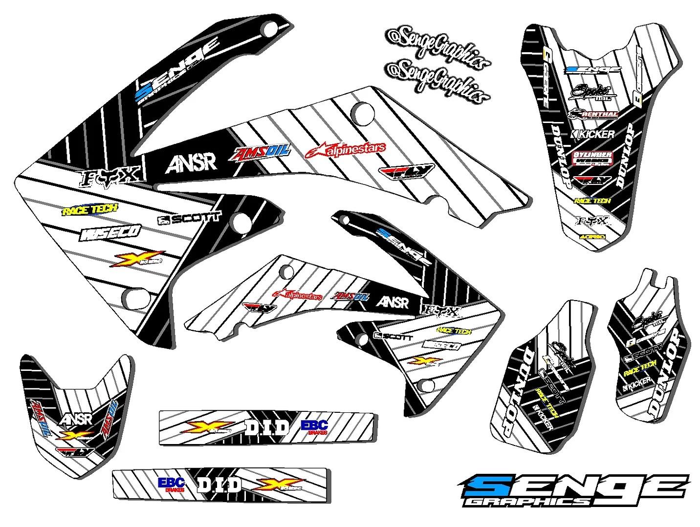 Xr 70 Graphics Kit Xr70 03 02 01 Deco