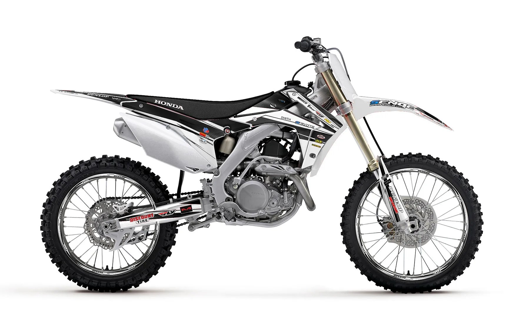 2009 2010 2011 2012 CRF 450R GRAPHICS KIT CRF450R 450 R