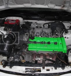 acura integra under hood fuse box [ 1024 x 768 Pixel ]