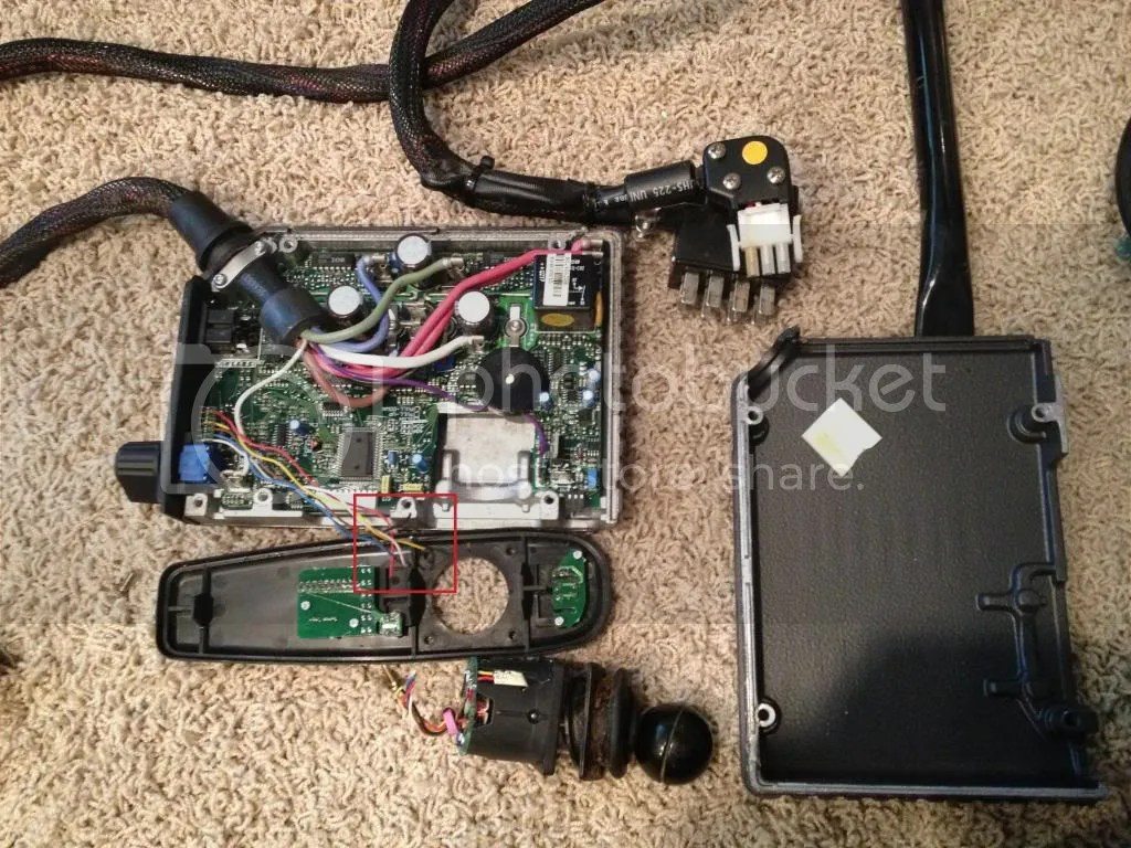 Jazzy 1122 Power Chair Wiring Diagram. Invacare Wiring ... on