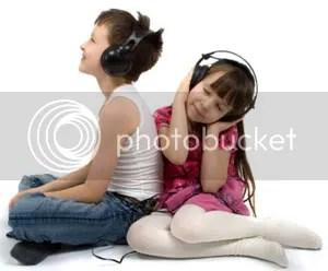 Kids Audio Books 1